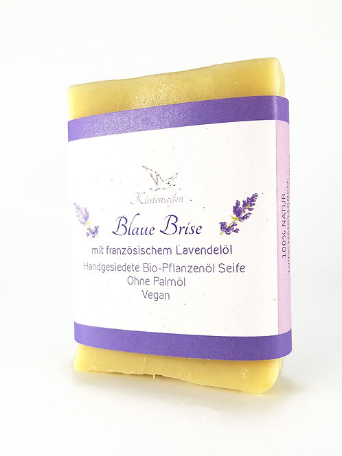 BLAUE BRISE - Lavendelseife