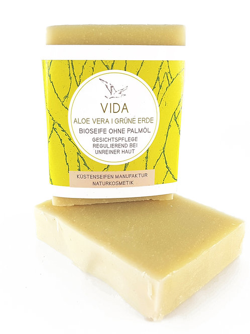 VIDA mit Aloe Vera ohne Duft