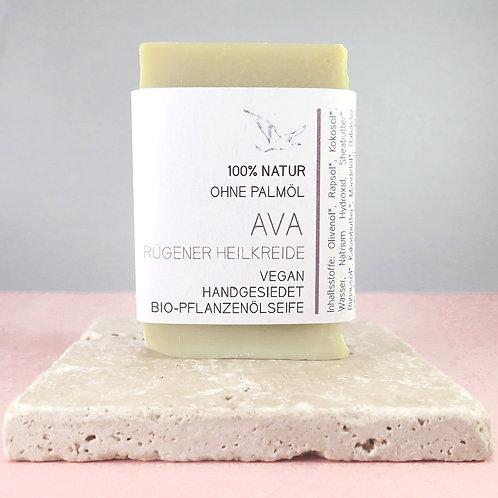 Rügener Heilkreide, Bio Seife, Naturseife, Basische Hautpflege