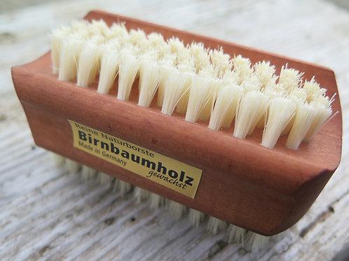 Birnbaum Nagelbürste