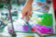 Курс живописи маслом для взрослых по академической программе. Обучение живописи взрослых. Курсы рисования для новечков. Как смешивать масляные краски