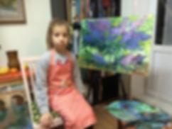 Уроки рисования для детей Москва Таганская. Художественная школа. Куда отдать ребенка учиться рисовать