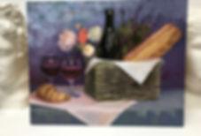 Быстро научиться рисовать маслом. как правильно рисовать масляными красками. Куда пойти учиться рисовать. Натюрморт в стиле прованс маслом. Курсы живописи в Москве
