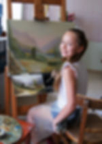Детская художественная школа на Таганке