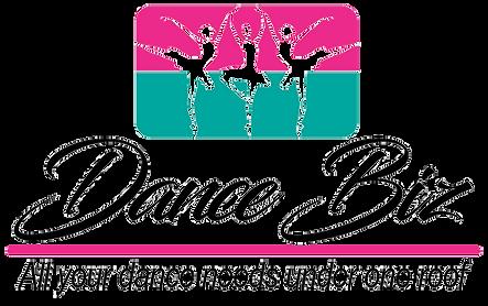 Official Dance Biz Logo
