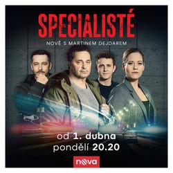 Specialiste TV Nova