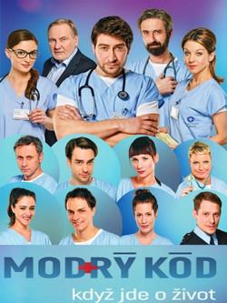 Blue Code TV Prima