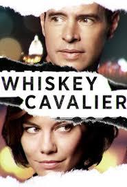 Whiskey Cavalier ABC