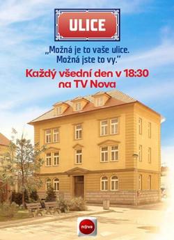 Ulice TV Nova
