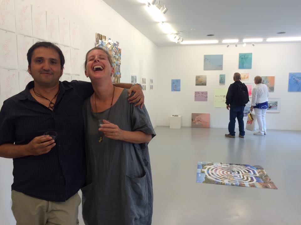 Juanma & Corri-Lynn
