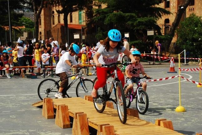 Circuit per bicis