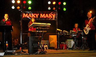 Contratació Catalunya Maky Maky