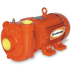 Bomba Industrial Eléctrica 7.5hp