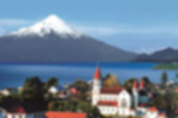 Rent a Car Puerto Varas