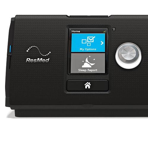 CPAP AirSense 10 con Humidificador