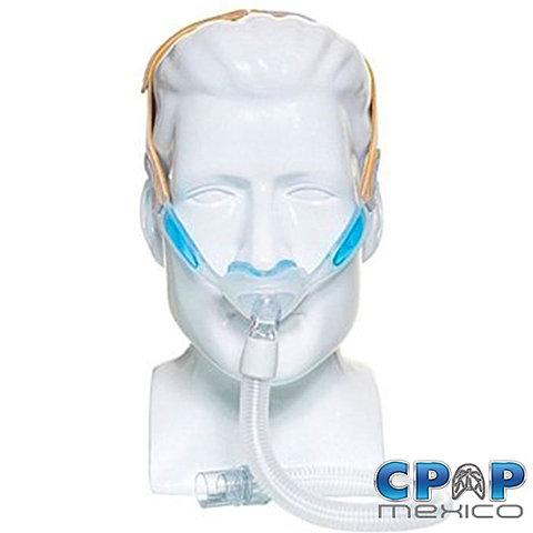 Resultado de imagen de mascarillas e interfaces bipap