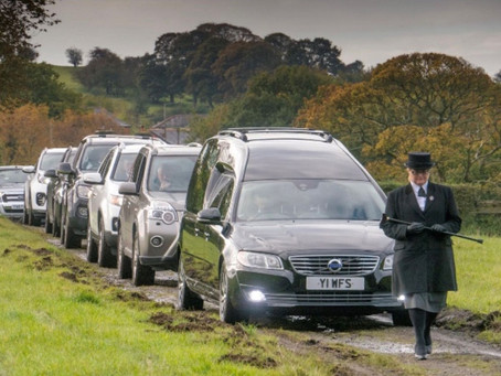 From last orders to last rites - ex landlady finds funeral 'vocation'