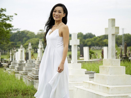 Funeral director who demystifies death for Singaporeans, and why her focus is on helping the living