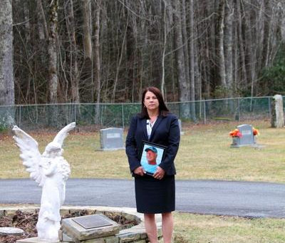Providing Solace: Local Women Play Role in Conducting Funeral Service Care