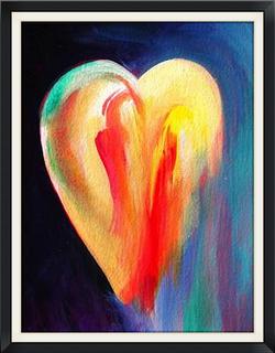 Soaring Heart