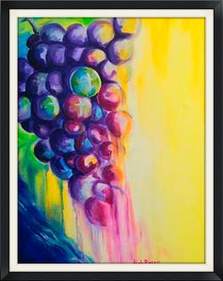 God's Grapes