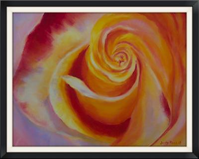Unveiling Rose