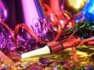 Ring in the New Year at alaMar!