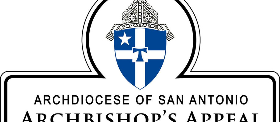 Donate to the Archbishop's Appeal