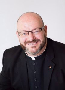 Weekly E-News from Father Kevin (1st Week of December)