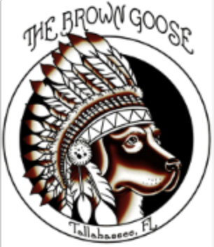 The Brown Goose