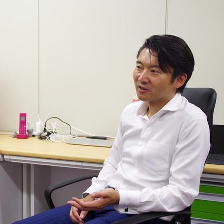 ITmediaエンタープライズにインタビューが掲載(CEO 虻川勝彦)