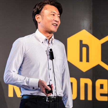 kintone hive fukuoka vol.3に登壇(CEO 虻川勝彦)