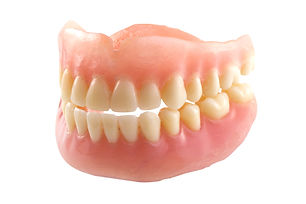 dentures hawkins holly lake ranch tx