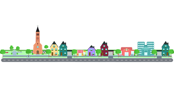 Community Street