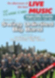 SUBB AP Highcliffe Sep 2019 A A4 Poster_