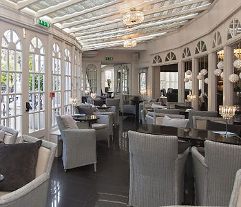 Lord Bute restaurant