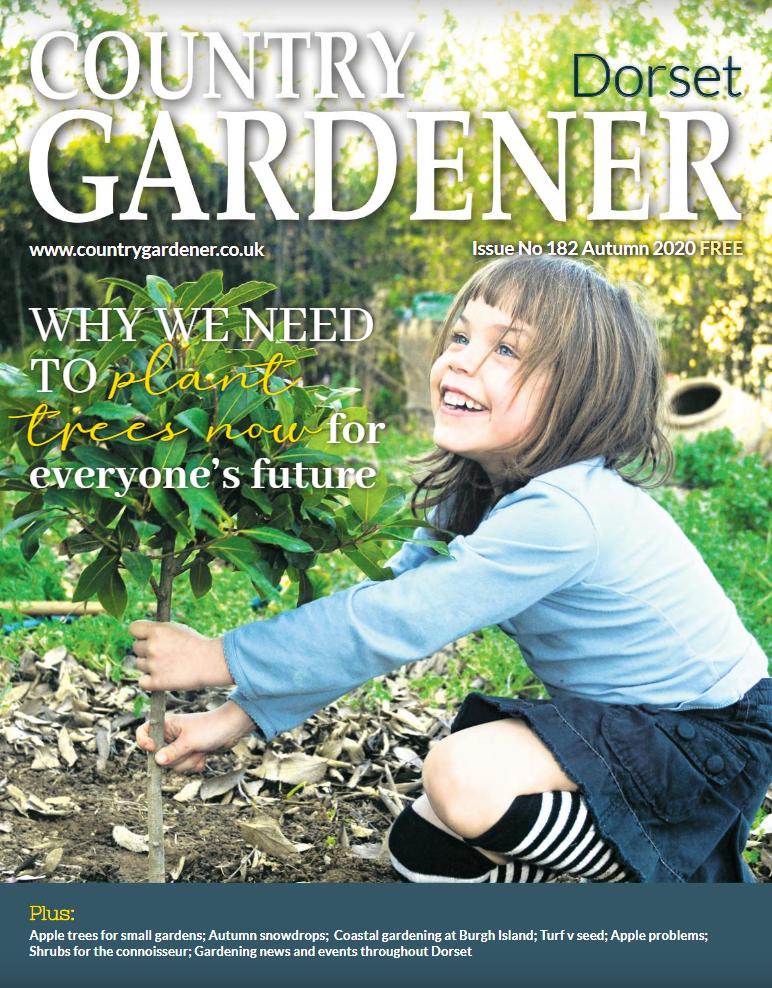 CountryGardenerMagazine