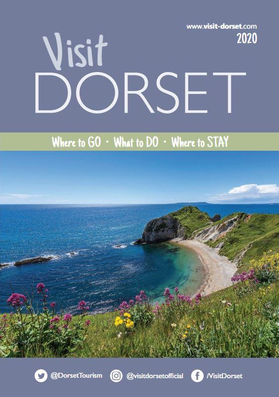 Visit Dorset magazine