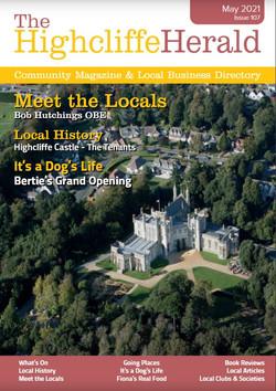 Highcliffe Herald Magazine