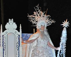 Highcliffe Christmas Carnival