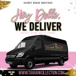 SHB WE DELIVER