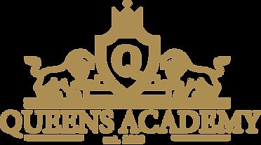 Queens Academy Logo