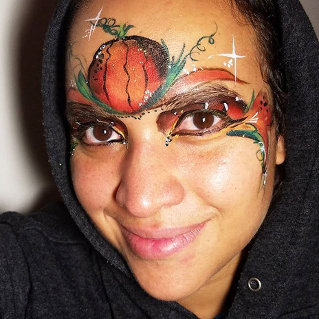October is here!!! #thefunMonth #pumkin