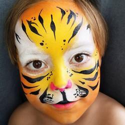 Tiger/Tigre