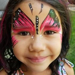 Butterfly _#Nanycaritas #nanyotj