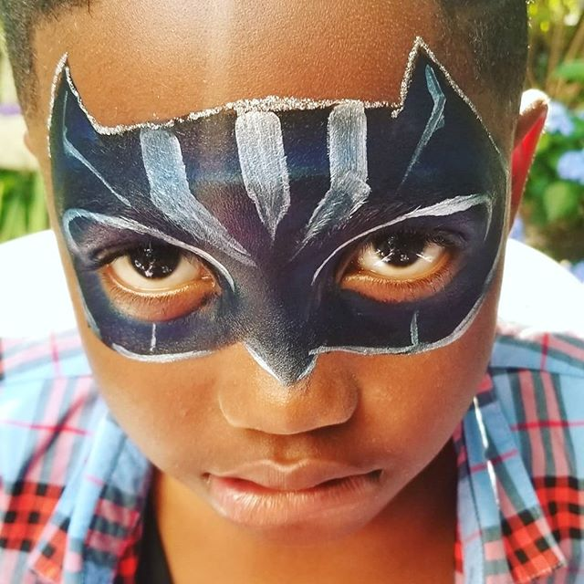 Black Panther - Birthday Boy_._._._._._.