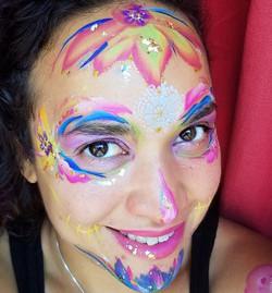 Aloha Spirit 🤩💙_Feeling colorful today