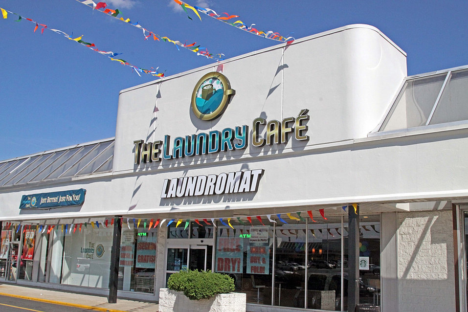 Thelaundrycafe welcome to the laundry cafe solutioingenieria Choice Image