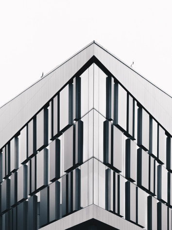 Inovo Building / Glasgow (Scotland)