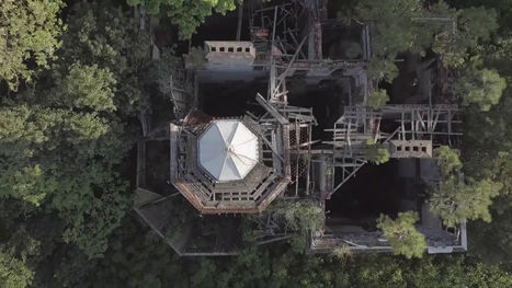Mauri Drone Reel 2019
